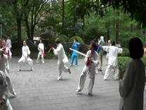初级剑练习  1