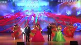 歌伴舞《祖国万岁》—西工大红枫叶舞蹈队