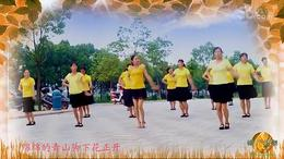 最炫民族风 五周年重新制作纪念版 穿心村广场舞096