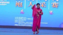 吴娟连荣获总决赛的个人赛冠军