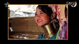 《金色年华》第5期 上 • 神秘的部落 海南黎族三月三等