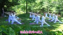 芳.瑜伽养生会所户外活动  我和瑜伽有个约会