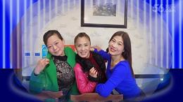 2016年3月6日天姿 广场舞姐妹聚会江南小镇