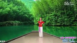湖北三江航天舞蹈队《摇一条小船游湖州》编舞:香樟树(子雯)......