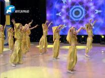 A童星艺术教育参加河南电视台我的梦中国梦电视才艺大赛