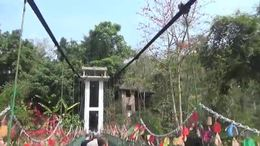 云南旅游系列短片原始深林公园
