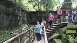 柬埔寨之旅《2》