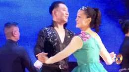 庆祝建党98周年 《舞缘舞惠》李慧芳 王涛领舞《中华之恋》