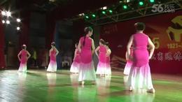 哈尔滨工业大学离退休职工文艺汇演 舞蹈《月夜》