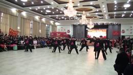 大丰东风舞蹈队 快乐上海行 三周年庆典演出