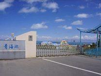 高原明珠  青海湖