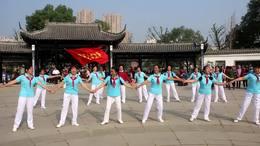 醴陵老年大学二班秋游活动  二组节目展示   童年的故事2 1