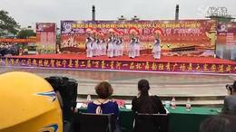2015年9、29广场舞大赛《红映》_标清