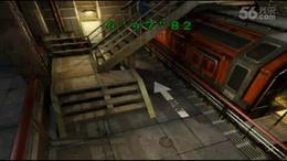 一坑解说《生化危机2》第十四集   紫鳞出品