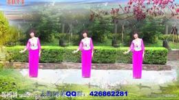 087上海阿英广场舞 槐树花 编舞 青儿 视频制作 演示 阿英
