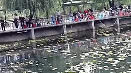 牟山湖垂钓中心