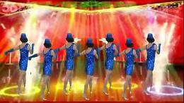 文港一枝梅排舞玩在2004