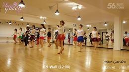 排舞 玫瑰园 32c2w