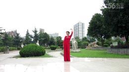 玉米广场舞原创,《父亲》,舞曲林浩,制作余晖,摄像史玉