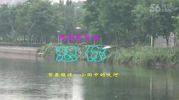 民族器乐曲《想你》(小雨中的陡河)