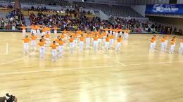 集体舞  舞动中国