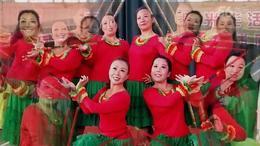 山西心语舞队2015重阳节活动相册