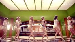 '【维斯独家】韩国性感皇冠女团T ara最新单曲《So Crazy》