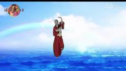 荟萃燕子广场舞《阿拉木汗》制作:依水微蓝