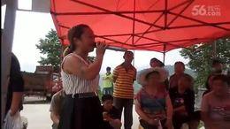 TSH视频田 贵州织金山歌 哥妹有缘把歌唱