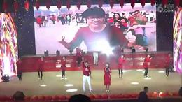 夷齐清风广场舞--人民必胜