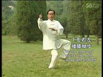 杨氏28太极拳  006