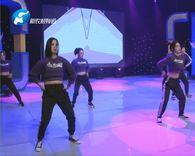 以琳舞蹈参加河南电视台我的梦中国梦电视才艺大赛 精彩视频