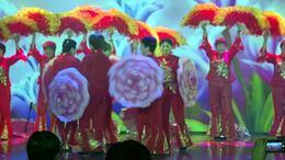 舞蹈【幸福在这里】于家务分校