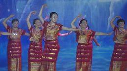 舞蹈【傣女】 教委分校
