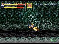 【玄武剑HACK游戏】恐龙快打MD版(怒之铁拳2)