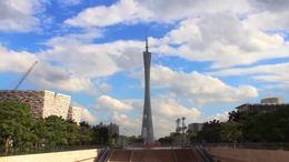 广州城市宣传片