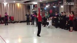 鲜族舞《幸福谣》演示