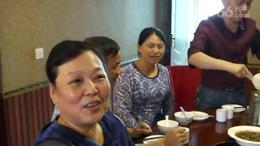 2015醴陵实验小学退休教师活动  相聚的时刻