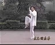 武当太乙游龙拳 配气功音乐