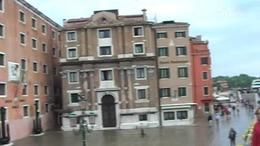 MOV061意大利威尼斯水城