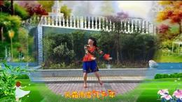 湖南君悦广场舞 神奇秀美的梵净山
