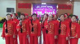 内江。自贡广场舞联谊会(上)