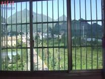 窗外 乌蒙大草原