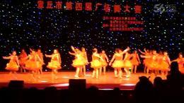 俏芙蓉广场舞  舞动中国