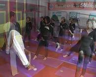 Bharath授课视频印度瑜伽大师_标清