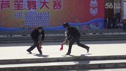 2017年隆林县德峨跳坡节偏苗芦笙大赛3号选手