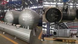 围观下,凯能与孟加拉200MV HFO重油电站合作的余热发电项目