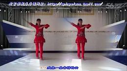 珍儿广场舞《喜庆临门》