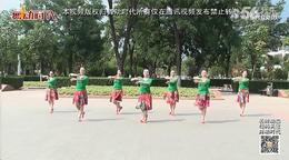 星月团队独家新舞《达坂城的姑娘》