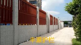 深圳铁艺围栏